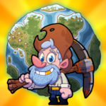 Tap Tap Dig – Idle Clicker Game MOD Unlimited Money 2.0.1
