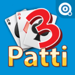 Teen Patti by Octro – Indian Poker Card Game MOD Unlimited Money 7.68