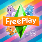 The Sims FreePlay MOD Unlimited Money 5.56.0