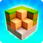 Block Craft 3D Building Simulator Games For Free MOD Unlimited Money 2.12.19