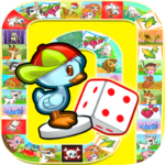 Game of Goose the classic board game revisited MOD Unlimited Money 6