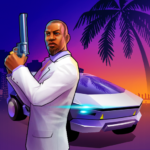 Gangs Town Story – action open-world shooter MOD Unlimited Money 0.12.1b