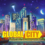 Global City Build your own world. Building Game MOD Unlimited Money 0.1.4494