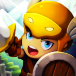 Kinda Heroes The cutest RPG ever MOD Unlimited Money 1.49