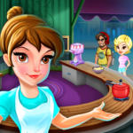 Kitchen Story Cooking Game MOD Unlimited Money 12.2