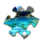 Landscape Jigsaw puzzles 4In 1 MOD Unlimited Money 1.9.16