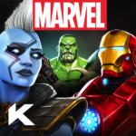MARVEL Realm of Champions MOD Unlimited Money 0.4.3