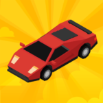 Merge Car Racer – Idle Rally Empire MOD Unlimited Money 2.7.0