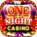 One Night Casino – Slots Roulette MOD Unlimited Money 2.5.2241