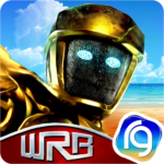 Real Steel World Robot Boxing MOD Unlimited Money 52.52.117