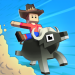 Rodeo Stampede Sky Zoo Safari MOD Unlimited Money 1.27.4