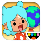 Toca Life World Build stories create your world MOD Unlimited Money 1.26.2