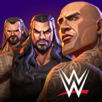 WWE Undefeated MOD Unlimited Money 0.1.1