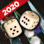 Backgammon Free – Lord of the Board – Game Board MOD Unlimited Money 1.3.618