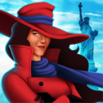 Carmen Stories – Mystery Solving Game MOD Unlimited Money 1.0.3
