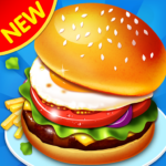 Cooking World – Craze Kitchen Free Cooking Games MOD Unlimited Money 2.3.5030
