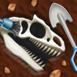Dino Quest – Dig Discover Dinosaur Fossil Bone MOD Unlimited Money 1.7