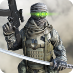 Earth Protect Squad Third Person Shooting Game MOD Unlimited Money 2.07.64b