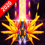 Galaxy Invaders Alien Shooter -Free Shooting Game MOD Unlimited Money 1.8.0