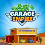 Garage Empire – Idle Building Tycoon Racing Game MOD Unlimited Money 1.6.7