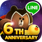LINE Rangers – a tower defense RPG wBrown Cony MOD Unlimited Money 7.0.1