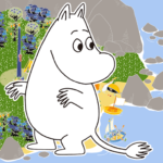 MOOMIN Welcome to Moominvalley MOD Unlimited Money 5.16.1