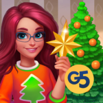 Match Town Makeover Renovation Match 3 Puzzle MOD Unlimited Money 1.7.801