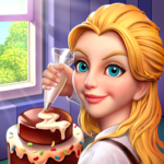 My Restaurant Empire – 3D Decorating Cooking Game MOD Unlimited Money 0.9.12