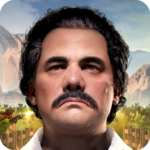 Narcos Cartel Wars. Build an Empire with Strategy MOD Unlimited Money 1.39.00