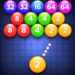 Number Bubble Shooter MOD Unlimited Money 1.0.5