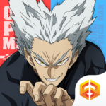 ONE PUNCH MAN The Strongest Authorized MOD Unlimited Money 1.1.7