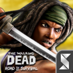 The Walking Dead Road to Survival MOD Unlimited Money 26.5.2.87708