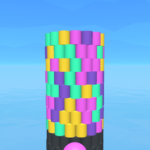 Tower Color MOD Unlimited Money 1.5