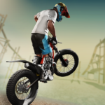 Trial Xtreme 4 Extreme Bike Racing Champions MOD Unlimited Money 2.9.1