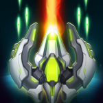 WindWings Space Shooter – Galaxy Attack MOD Unlimited Money 1.1.57