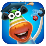 Zebrainy learning games for kids and toddlers 2-7 MOD Unlimited Money 6.9.0