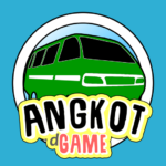 Angkot d Game MOD Unlimited Money 2.1.1