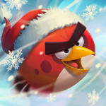 Angry Birds 2 MOD Unlimited Money 2.49.0