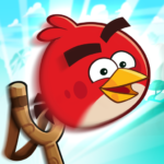 Angry Birds Friends MOD Unlimited Money 9.8.1