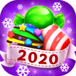 Candy Charming – 2020 Free Match 3 Games MOD Unlimited Money 15.2.3051