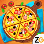 Cooking Family Craze Madness Restaurant Food Game MOD Unlimited Money 2.21