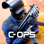 Critical Ops Online Multiplayer FPS Shooting Game MOD Unlimited Money 1.22.0.f1302