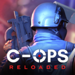 Critical Ops Reloaded MOD Unlimited Money 1.1.7.f179-60e82a1