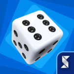 Dice With Buddies Free – The Fun Social Dice Game MOD Unlimited Money 8.0.5