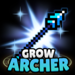 Grow ArcherMaster – Idle Action Rpg MOD Unlimited Money 1.1.0
