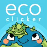 Idle EcoClicker Save the Earth MOD Unlimited Money 3.34