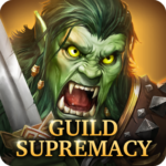 Legendary Game of Heroes – Fantasy Puzzle RPG MOD Unlimited Money 3.8.7