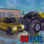 Offroad Simulator Online 8×8 4×4 off road rally MOD Unlimited Money 2.5.4