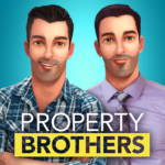Property Brothers Home Design MOD Unlimited Money 2.0.2g