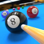 Real Pool 3D – 2019 Hot 8 Ball And Snooker Game MOD Unlimited Money 2.8.5